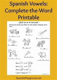 spanish for kids spanish playground