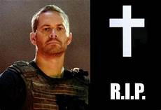 fast and furious 1 acteur fast and furious actor paul walker dies in car crash teaser trailer