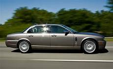 Jaguar Xj8 2009 Review Amazing Pictures And Images