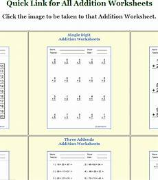 addition worksheets math aids 8952 math aids get math worksheets for children