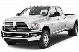 2011 Ram 3500 Reviews And Rating  Motor Trend