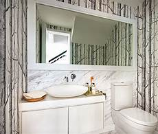 Toilet Wallpaper Singapore can i use wallpaper in my bathroom home decor singapore