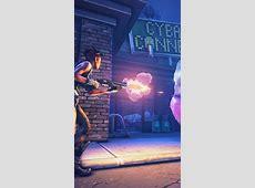 Fortnite, HD 4K Wallpaper