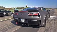 chevrolet corvette c7 z06 exhaust sounds