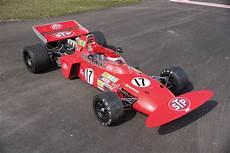 Niki Lauda S March 711 Formula 1 Car Silodrome