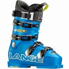 Lange Rs 130 Ski Boots 2016 Evo