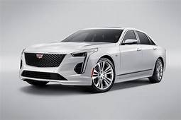 2019 Cadillac CT6 Specs Released For New 20 Liter Engine