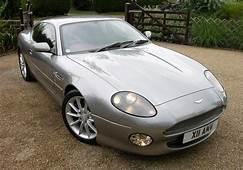 Aston Martin DB7 1994 2003