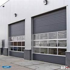 Porte Sectionnelle Industrielle Novoferm Api 44 Portail
