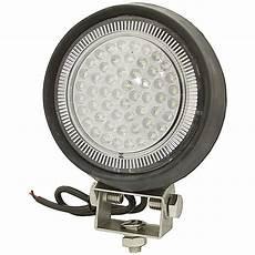 12 volt dc 350 lumens clear led utility light dc mobile