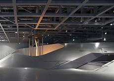 Phaeno Science Center Wolfsburg Inexhibit