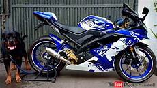 Yamaha R15 V3 Modifikasi by Modifikasi Yamaha R15 V3 Vva Terbaru