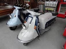 heinkel tourist 103 a2 1960 kaufen classic trader