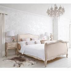 Delphine Upholstered Bed Bedroom Company