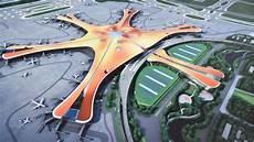 china neuer flughafen peking entsteht im eiltempo welt