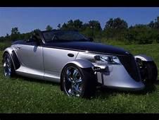 Prowler Window Regulator Repair By American Car Craft  Doovi