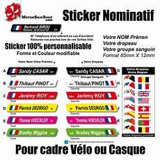 Stickers Moto Velo