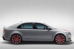 2013 Skoda Rapid Sport Concept  Dynamism And Sportiness