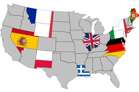 Countries By Land Mass Size
