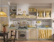 tende per cucina foto 30 cucine in muratura rustiche dal design classico