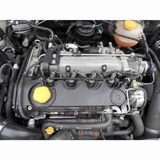 motor opel zafira 1 9 cdti z19dt