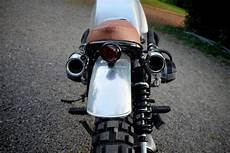 Bmw Cafe Racer Light