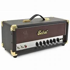 Belcat H50r 50w Valve Guitar At Gear4music