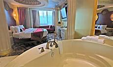 Tub Edmonton Hotel by Alberta Tub Suites Hotel Rooms With