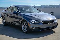2019 bmw 4 series gran coupe new 2019 bmw 4 series 430i gran coupe 4dr car in concord