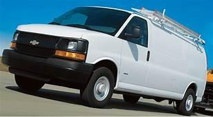 2010 Chevrolet Express Cargo  Review CarGurus