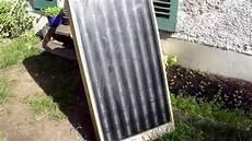 solarluftheizung eigenbau