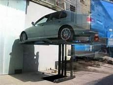 sollevatore auto box sollevatore per auto monocolonna modello eurolift