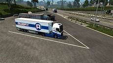 volvo clermont ferrand ets 2 1 27 promods 2 16 rusmap 1 7 2 volvo fh clermont