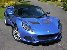 Used 2017 Lotus Elise S3 For Sale In Surrey  Pistonheads