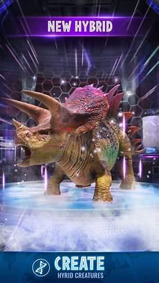 Jurassic World Malvorlagen Indonesia Jurassic World Alive Ludia