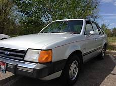 all car manuals free 1986 ford escort auto manual purchase used 1986 ford escort gl diesel hatchback 4 door 2 0l in meridian idaho united states