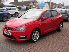 Used Seat Ibiza On Finance From 163 50 Per Month No Deposit