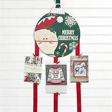 com christmas card holder merry christmas ornament handmade