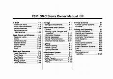 car owners manuals free downloads 2001 gmc sierra 3500 user handbook 2011 gmc sierra owners manual just give me the damn manual