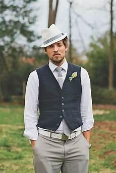Costume Mariage Vintage Homme