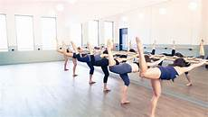 combiné barre de 55 minutos de ballet para adelgazar llega la revoluci 243 n