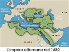 l impero ottomano medio oriente una regione artificiale