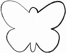 Schmetterling Vorlagen - large butterfly template printable vastuuonminun