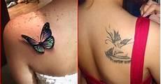 Schulter Tattoos Frauen - die 10 sch 246 nsten schulter designs f 252 r frauen