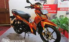 Fi Modif by Modifikasi And Play Honda Revo Fi Tribunnews