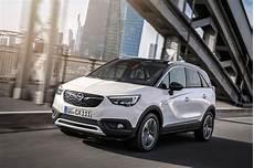Opel Crossland Fahrbericht - opel crossland x fahrbericht meriva mit lifestyle