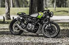 Cafe Racer Bike Kawasaki
