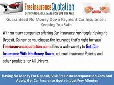 car payment quote guaranteed no money payment car insurance keeping