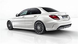 Mercedes Benz Classe C Sedan Inspira&231&227o