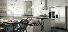 Ikea Kitchens Discover The Sektion Kitchen System